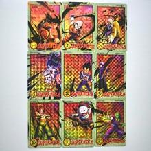 Super Battle Card Goku