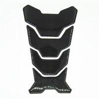 High Quality Carbon Fiber Fuel Decal Oil Tank Pad Gas Cap Cover Protector Sticker Fit CBR600 CBR1000RR F4 CBR600 R1200GS S1000RR
