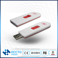 ACR122T USB 13.56MHZ Smart Card Reader with Free SDK Support M1 /FeliCa card
