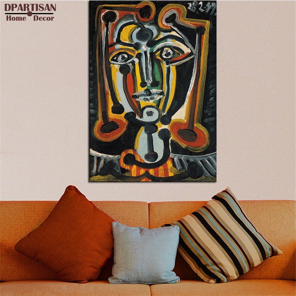 DPARTISAN Kubismus Kunst Immobilien Unterzeichnet Nummeriert DORA ...