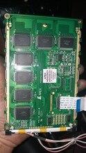 5.7 นิ้วใช้งานร่วมกับ APEX HG322421 P322421 02C LCD PANEL ปี 14 pins ใหม่ LCD สีฟ้า RG322421