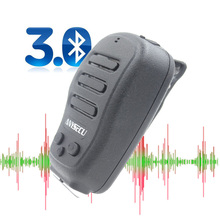 Microphone-B03 Radio Zello Bluetooth Walkiefleet Handsfree Android for Ptt4u/Remote-control/Handsfree