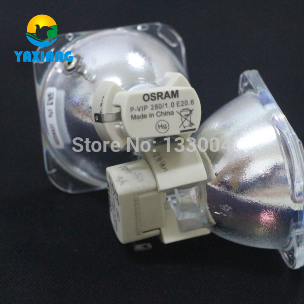 Original Bare projector lamp bulb BL-FP280A / DE.5811100173 for Optoma EP774 EX774N EW674N etc.