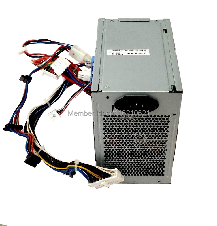DELL Precision 490 /& 690 Power supply U9692 H750P-00 750W