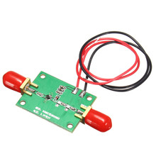 DIY Brand 20MHz-2.4GHz Low Noise Small Signal Broadband RF Receiver Amplifier Signal Amplifier VHF UHF