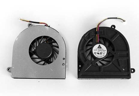 SSEA NEW CPU Fan for Toshiba Satellite C660 C665 C655 C650 A660 A665 laptop CPU Cooling 3pin
