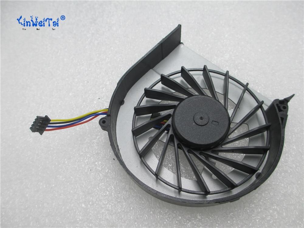 FAR3300EPA Cooling fan for HP pavilion G6-2000 G4T G7-2000 G6 G56 G7 CQ56 G42 CQ62 G62 G4-1000 fan FAAX000EPA MF75120V1-C050-S9A