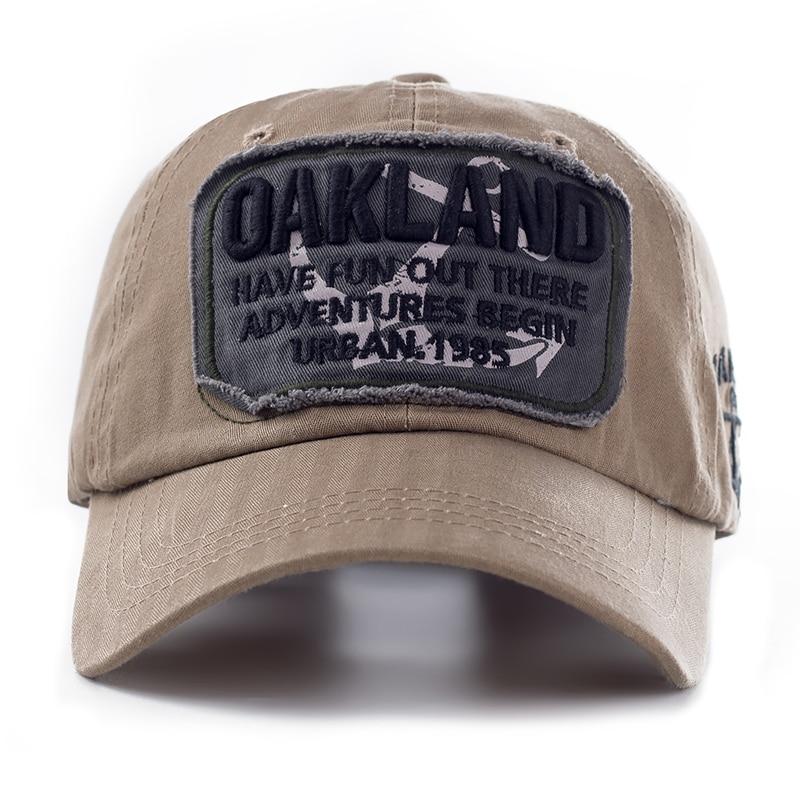Vairumtirdzniecības pavasara kokvilnas cepure / beisbola cepure / - Apģērba piederumi - Foto 5