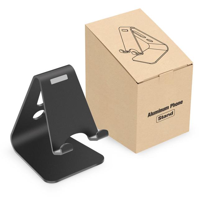 Universal Aluminium Alloy Desk Stand Cradle