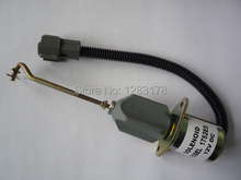 SA-3999-24, Shut down Solenoid