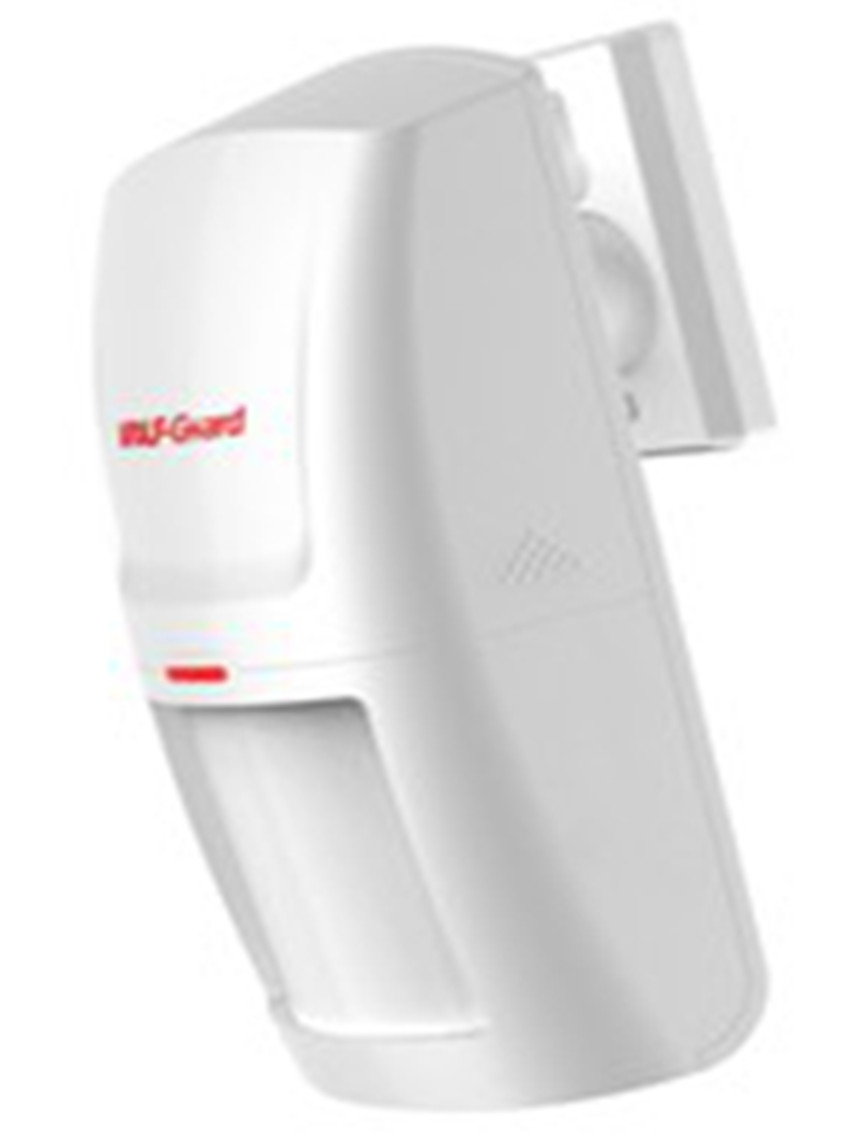Wireless PIR detector with built-in RF antenna  433mhz PIR Sensor 1 pcs full range multi function detectable rf lens detector wireless camera gps spy bug rf signal gsm device finder