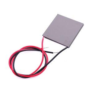 Image 3 - 60pcs החדש הזול ביותר מחיר TEC1 12705 TEC 12705 42.5W 15.4V 5A TEC Thermoelectric Cooler Peltier (TEC1 12705)(תיבה אחת)