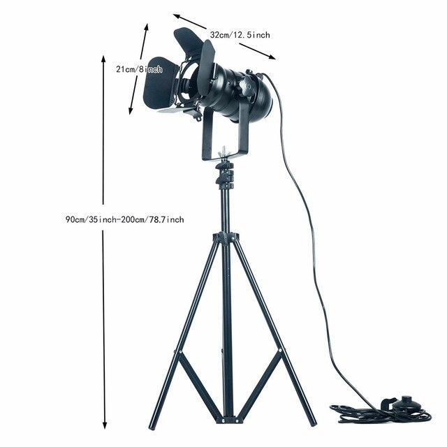 Director Floor Lamp 4