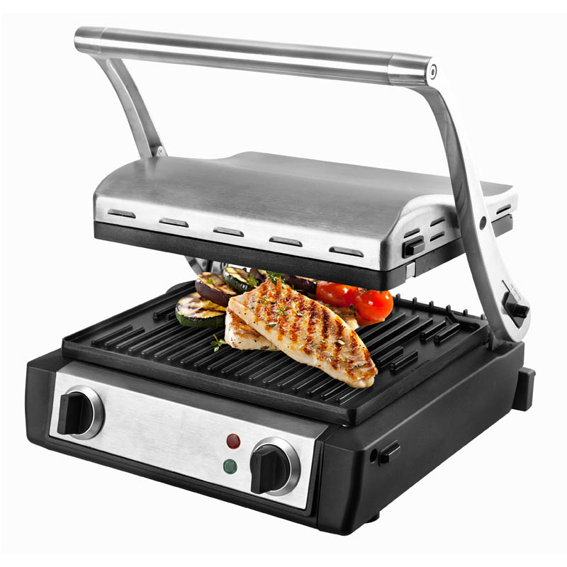 Barbecue roaster roast beef sandwich machine household breakfast Panini steak commercial Oven image