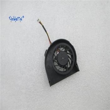 Новый и оригинальный вентилятор ЦП для IBM ThinkPad X200S X200T вентилятор ЦП GC055010VH-A 13. V1.b3577.f. GN 3PIN