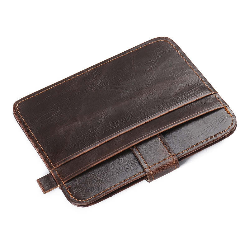 mini carteiras ferrolho pequena bolsa Trending : Vintage Wallet Men Wallets 2016 New Fashion