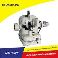 Automatische Gewinde Schneiden Nähen Maschine Einzelne Nadel/Einzel Linie/Ring Naht/Hohe Effizienz Nähen Maschine 220 V 500 W 1 PC