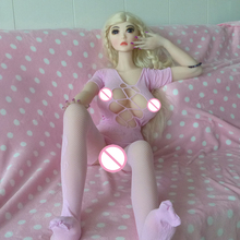 132cm Full Body Silicone Sex Doll Love Dolls Big Breast Vagina Real Pussy Anal Oral Toys for Men Metal Skeleton Realistic Dolls