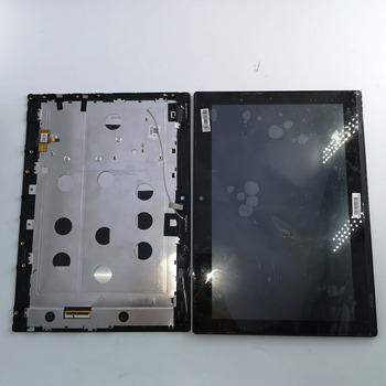 "10.1"" LCD Display Panel Touch Screen Digitizer Assembly with frame For Lenovo MIIX 320 MIIX 320-10ICR MIIX320 MIIX320-10ICR 1"