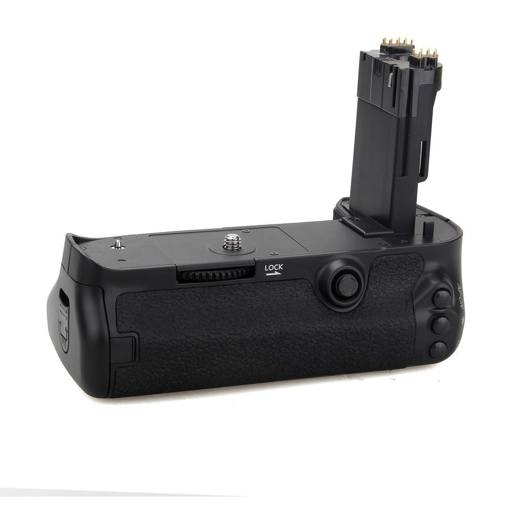 NEW Battery Grip Handgrip Replacement For Canon 5D Mark IV as BG 1W BG E20 DSLR