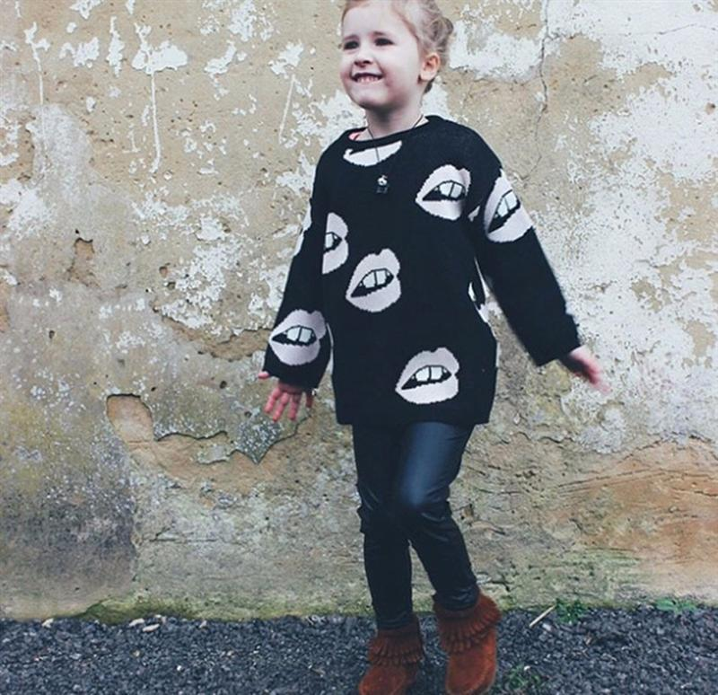 bobo choses sweater