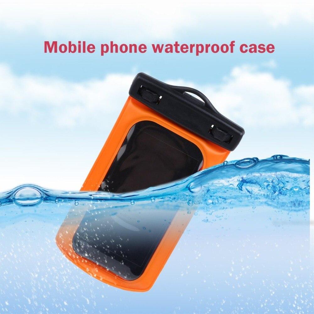 Waterproof Mobile Phone Bag Waterproof Phone Case Multi-functional Waterproof Phone Bags For Samsung S3S4