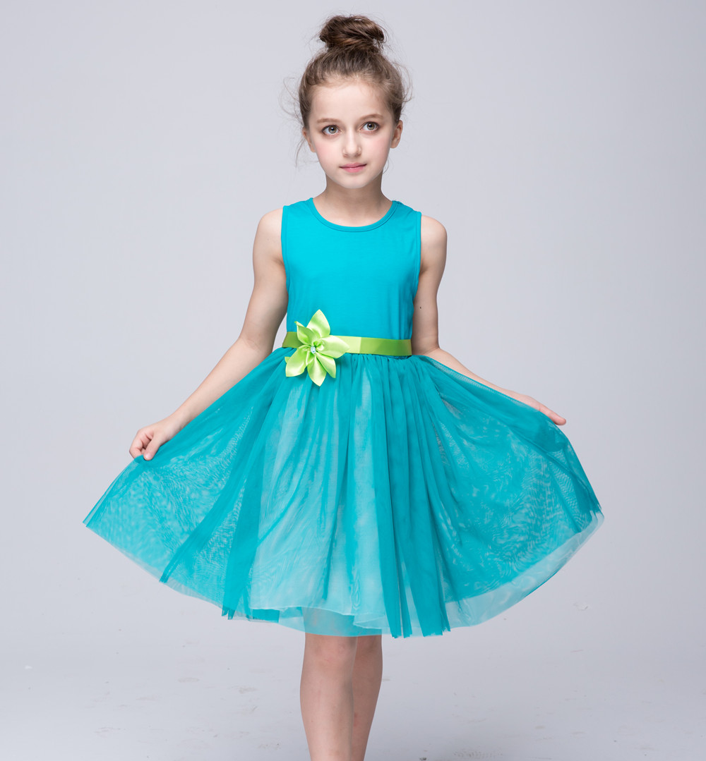 New Arrive Beautiful Children Dress Kids Party Vestidos Cosplay Baby ...
