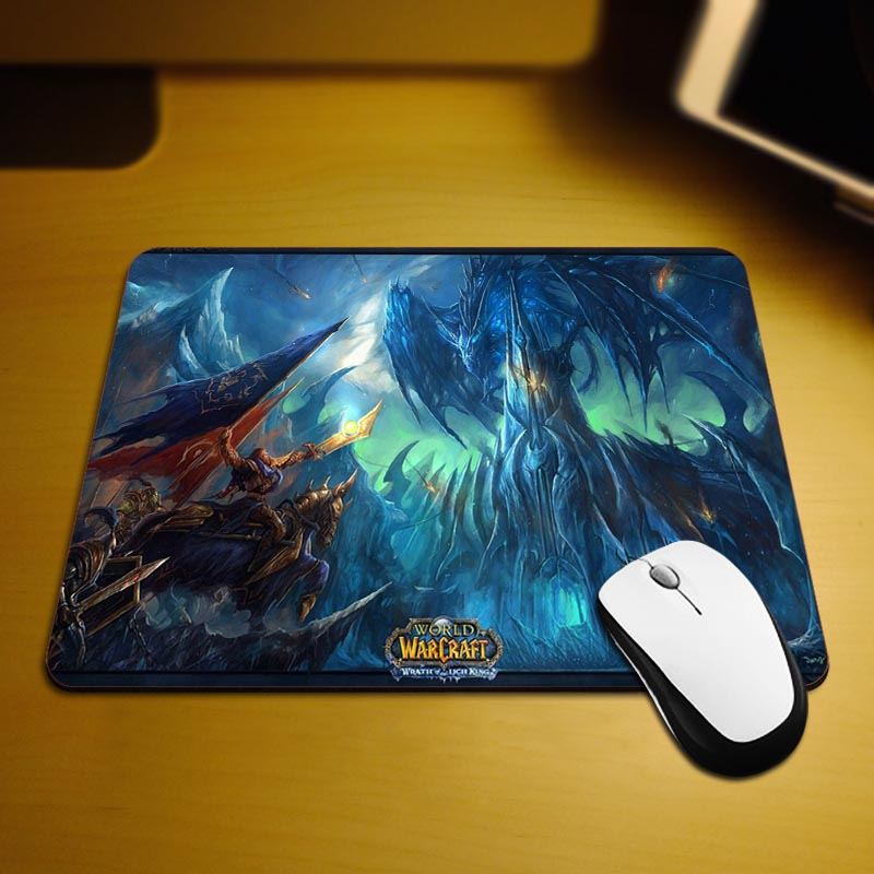 MaiYaCa Most Mouse Mats Computer Laptop Notbook 18*22cm and 25*29cm