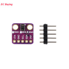 APDS-9960 Sensor Module APDS9960 RGB and Gesture Sensor PCB For Arduino Electronic Board DIY GY-9960-LLC