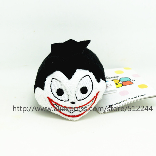35 tsum tsum scary vampire teddy nightmare before christmas plush toy