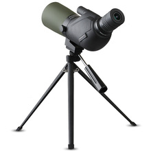 20-60x80 Monocular Zoom Vision HD Night vision Hunting Telescope Professional Spyglass Catalejo telescopic mirror phone holder