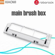 Xiaomi Робот Запчасти замена щетка-ролик крышка основной щетки коробка для Xiaomi/Roborock пылесос
