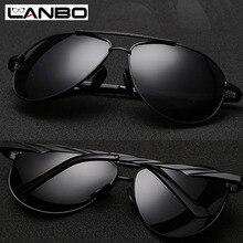 RELOC De Aluminio Magnesio Hombres gafas de Sol Polarizadas Conductor gafas de Sol Masculinas Gafas Eyewears Accesorios gafas gafas de sol 6012