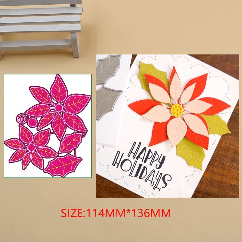 YESZ Cutting Die Praying Cutting Dies DIY Scrapbook Emboss Paper Cards Album Craft Stencil Mold Silver