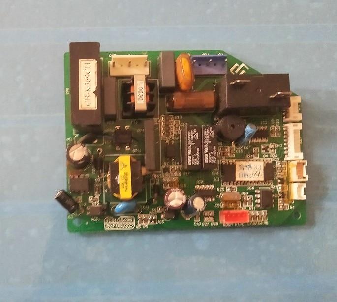 PCB-A362HA 11910863A GXF060830 USED Good Working