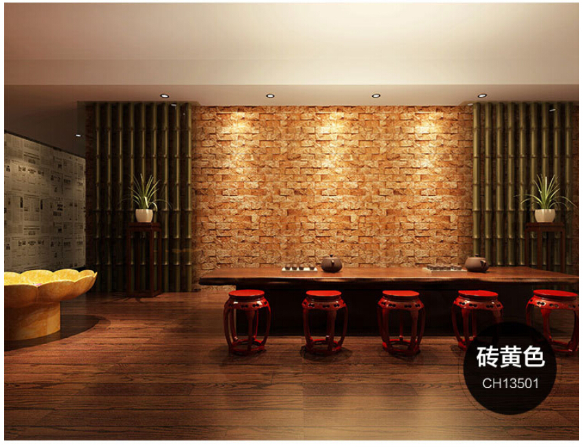 Decorative Brick Wall Panels - Inarace.net
