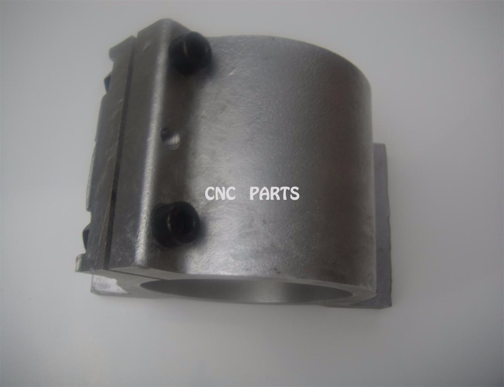 diameter 80mm cast aluminum Spindle supportdiameter 80mm cast aluminum Spindle support