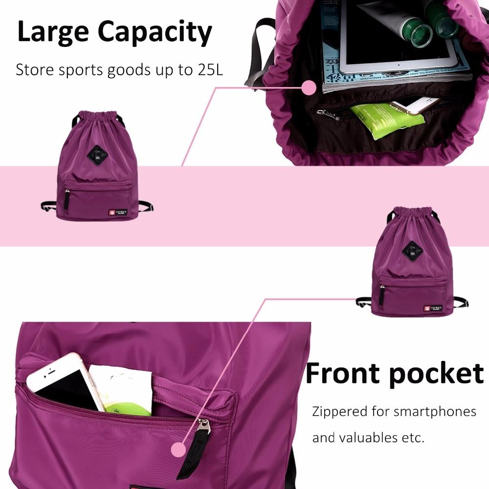 Waterproof Sport Bag  2