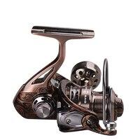 Smart 2000 7000 Size Spinning Reel 12 1BB 5 2 1 4 9 1 Aluminum Hand
