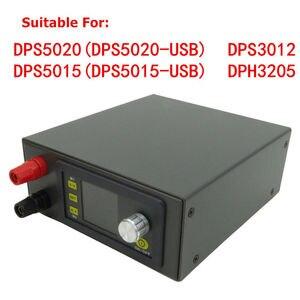 DPS3003 корпус блока питания DP20V2A комплект модуль для DP50V5A DPS5020 DPS5015 DP50V2A DPS3012 DPH3205 DPS5005 DP30V5A