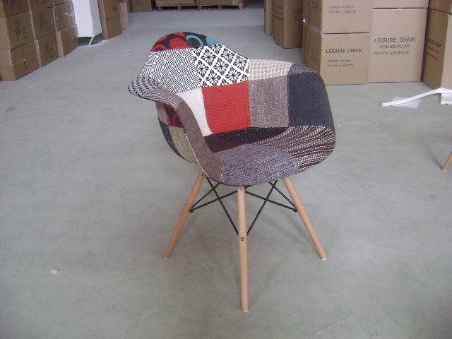 Online shop design moderno patchwork copertina morbida imbottita