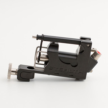 STEALTH Generation 2.0 SET Aluminum Rotary Tattoo Machine Liner Shader Supply Ink Black tattoo gun Free Shipping