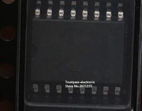100% NEW ORIGINAL 10pcslot UCC2818D UCC2818DWR UCC2818 SOP-16
