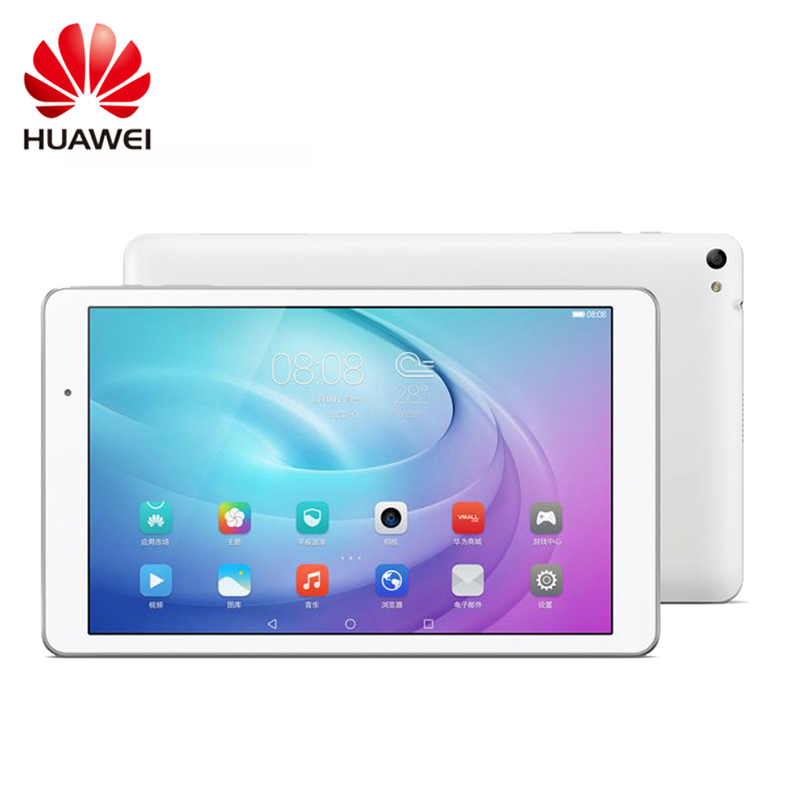New Video of Huawei MediaPad 10 Has a Surprise