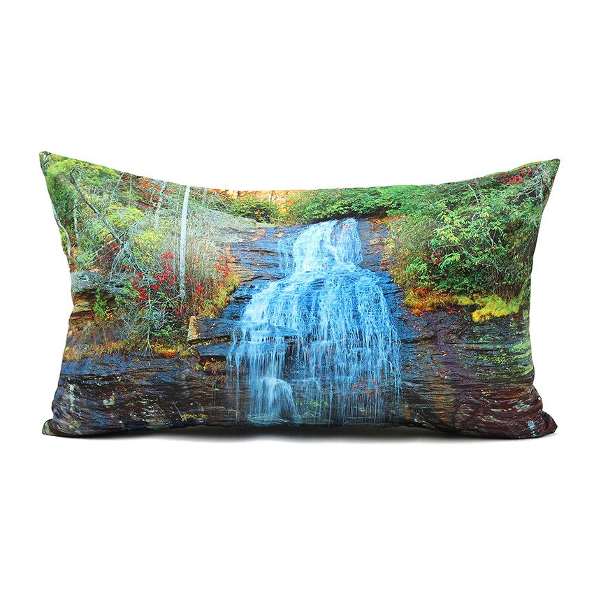 High Quality 30*50cm Sofa Cushion Cover Waterfall Pillow Covers Outdoor  Cushion Covers Decorative Pillows
