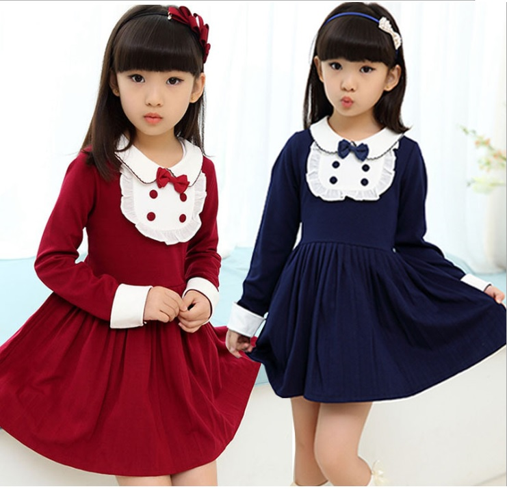 Cute Toddler Girl Winter Clothes Toddler Girl Clothing -2997