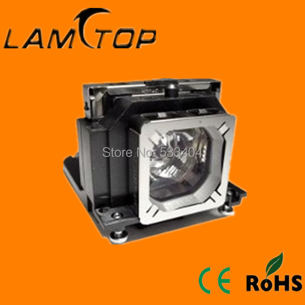 FREE SHIPPING   LAMTOP  projector lamp with housing  for 180 days warranty   POA-LMP129  for  PLC-XW7000C camp bambino