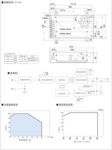 Image 3 - 400W 60V מתג DC אספקת חשמל S 400 60 6.6A יחיד פלט עבור CNC נתב קצף מיל Cut לייזר חרט פלזמה