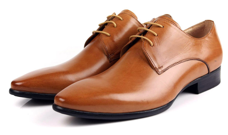 Mens Tan Shoes Up To38 Off S