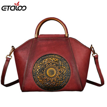 Bags For Women Luxury Handbag Female Brand Designer Shoulder Bag Casual Tote PU Leather Handbags Cowhide General Leather